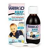 Vitabiotics Wellkid Baby Syrup 150ml
