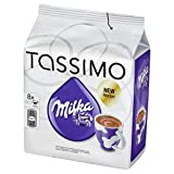 Factory Sealed Pack Tassimo T-Disc Pods Milka Hot...