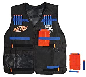 Nerf A0250148 - N-Strike Elite, Tactical Vest