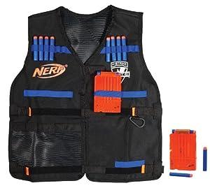 Nerf A0250148 - N-Strike Elite, Tactical Vest