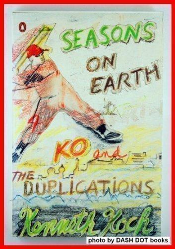Season on Earth (Poets, Penguin)