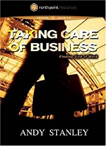 TAKING CARE OF BUSINESS [DVD] [NTSC]