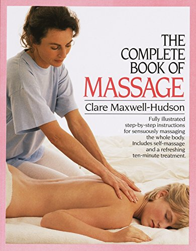 Image for The Complete Book of Massage