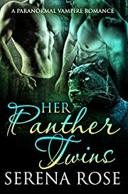 Her Panther Twins: A Paranormal Menage Romance