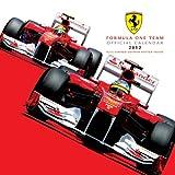 Ferrari F1 Calendar 2012