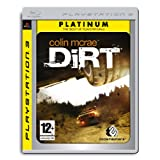 Dirt - platinumpar Codemasters