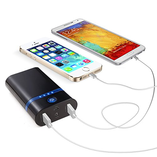 CredDeal 6600mAh Power Bank