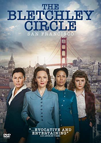 DVD : Bletchley Circle: San Francisco (Eco Amaray Case, 2 Pack)