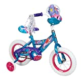 Huffy Bicycle Company Disney Little Mermaid Bike, 12-Inch