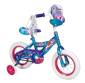 Huffy Bicycle Company Disney Little Mermaid Bike, 12-Inch by Huffy