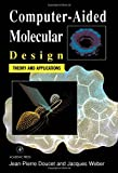 img - for Computer-Aided Molecular Design: Theory and Applications by Jean-Pierre Doucet (1996-03-28) book / textbook / text book