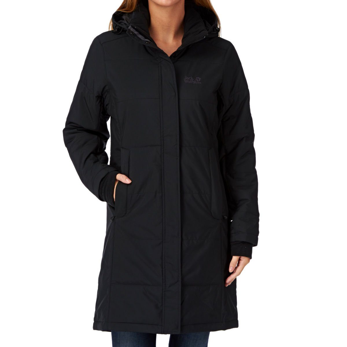 Jack Wolfskin Damen Jacke Iceguard Coat günstig bestellen