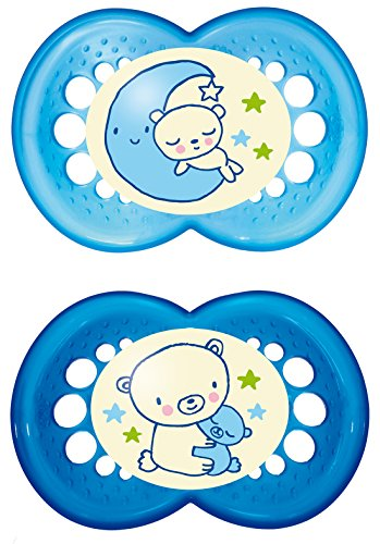 mam-110511-night-latex-soothers-for-boys-age-6-16-months-twin-pack-assorted-colours-bpa-free