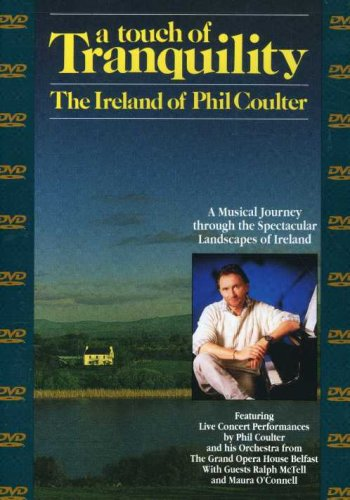 Phil Coulter - a Touch of Tranquility [1999] [DVD] [1992] [US Import] [NTSC]