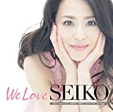 ��We Love SEIKO��-35thAnniversary�������ҵ�˥����륿����٥���50Songs-(��������B)(������������LP���㥱�åȥ���������)(3CD+DVD+�ݥ���������)