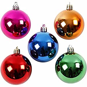 20 christmas baubles to decorate bright. Black Bedroom Furniture Sets. Home Design Ideas
