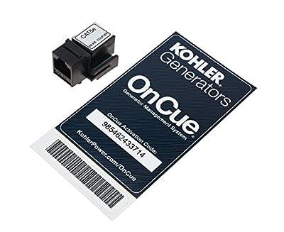 KOHLER GM81385-KP2 Oncue Plus Generator Management System Software