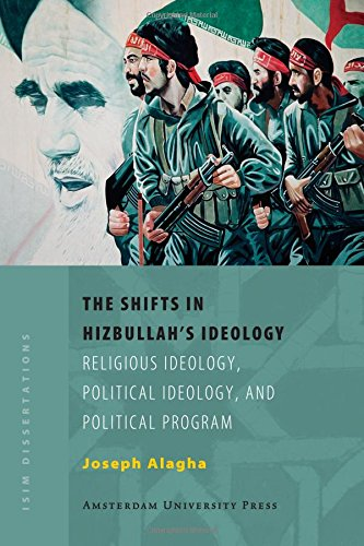 The Shifts in Hizbullah's Ideology: Religious Ideology, Political Ideology, and Political Program (Amsterdam University