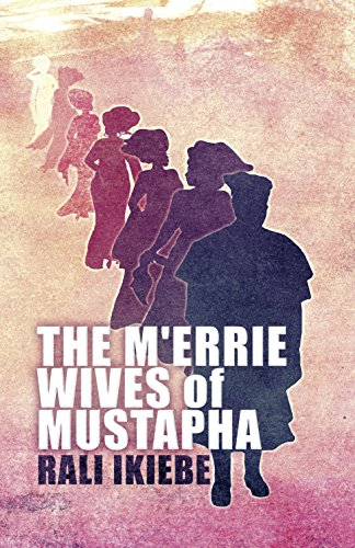 The M'errie Wives of Mustapha