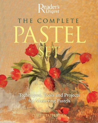 The Complete Pastel Set