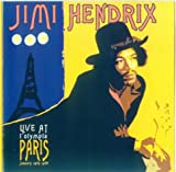 Live at L'olympia Paris by Jimi Hendrix