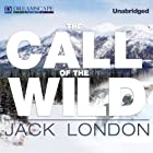 The Call of the Wild Hörbuch von Jack London Gesprochen von: Matthew Steward