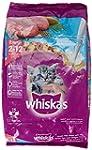 Whiskas Kitten Cat Food Junior Ocean...