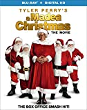 Tyler Perry's a Madea Christmas - Blu-ray + Digital Ultraviolet