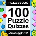 100 Puzzle Quizzes (Interactive Puzzl...