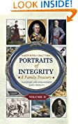 Portraits of Integrity
