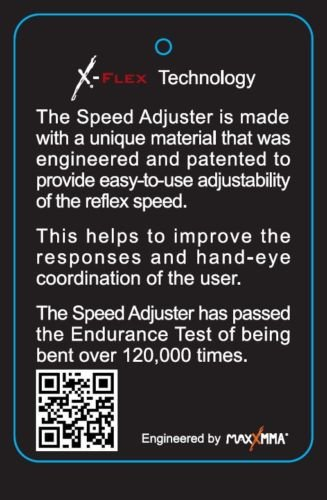 MaxxMMA-Speed-Adjustable-Freestanding-Reflex-Bag-Kit