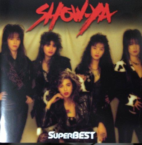 SHOW-YA スーパー・ベスト