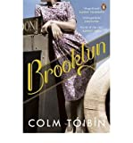 Image of {BROOKLYN} BY Toibin, Colm(Author)Brooklyn(Paperback) ON 02 Mar 2010)