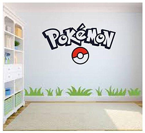 Pokemon-Go-de-pared-Art-Pokemon-de-pared-adhesivo-sala-de-estar-dormitorio-de-nios