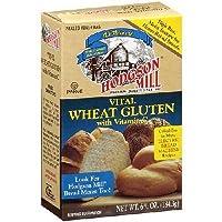 Hodgson Mill Vital Wheat GLotion (8x6.5OZ )