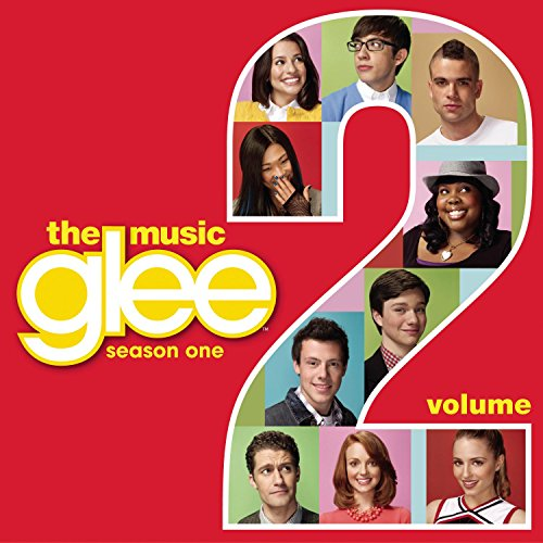 Glee: The Music Volume 2