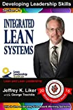 img - for INTEGRATED LEAN SYSTEMS: Module 1 - Section 5 (Developing Leadership Skills) book / textbook / text book