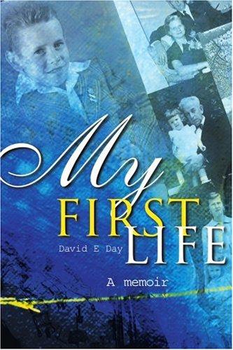 Ma première vie: A Memoir
