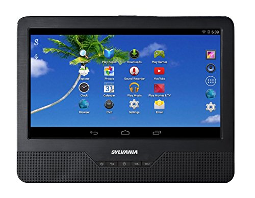 sylvania-sltdvd9200-9-inch-android-tablet-with-integrated-portable-dvd-player