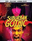 Suburban Gothic BD+DVD [Blu-ray]