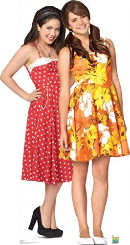 Teen Beach Movie Mack And Lela Lifesized Standup