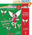Rainbow Magic Sepcial Edition: Magical Holiday Boxed Set: (Includes four sparkly special editions!)
