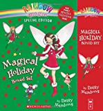 img - for Magical Holiday Boxed Set: Rainbow Magic Special Edition book / textbook / text book