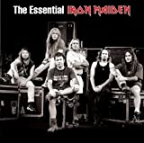 Essential Iron Maiden by Sony