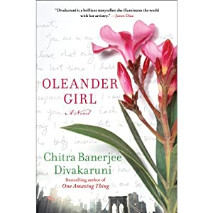 Oleander Girl Audiobook