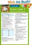 Green Line 1 - Auf einen Blick: Gramm...