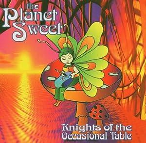 Planet Sweet