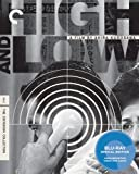 High And Low (Criterion) (Blu-Ray)