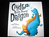 Jessica Anderson Cinder the bubble-blowing dragon