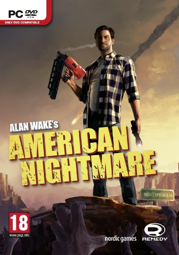 Alan Wake - American Nightmare (輸入版)